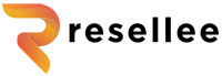 Resellee Logo